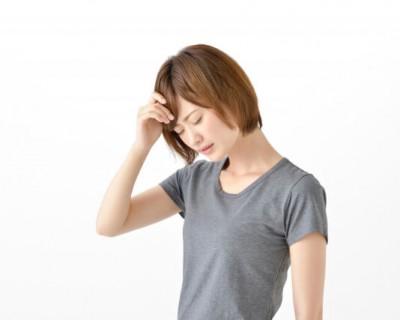 頭痛はなぜ起こるの?イメージ