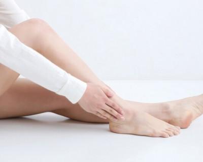 足神経痛はなぜ起こるの?イメージ