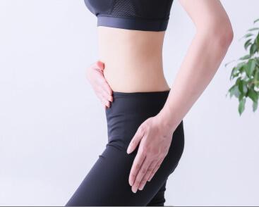 股関節痛はなぜ起こるの?イメージ