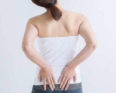 腰痛・ぎっくり腰はなぜ起こるの?イメージ